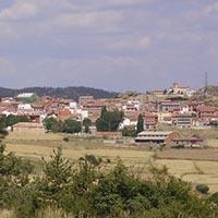 Sierra de Albarracín Bronchales